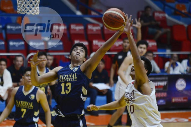 Matthew Aquino is growing in confidence, thanks to dad's former rival Danny Ildefonso
