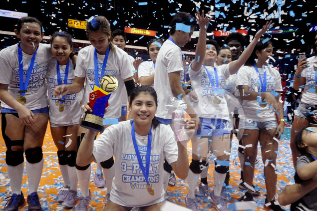 Pocari import Strizak all praises for Finals MVP Pablo: 'She played like an import'
