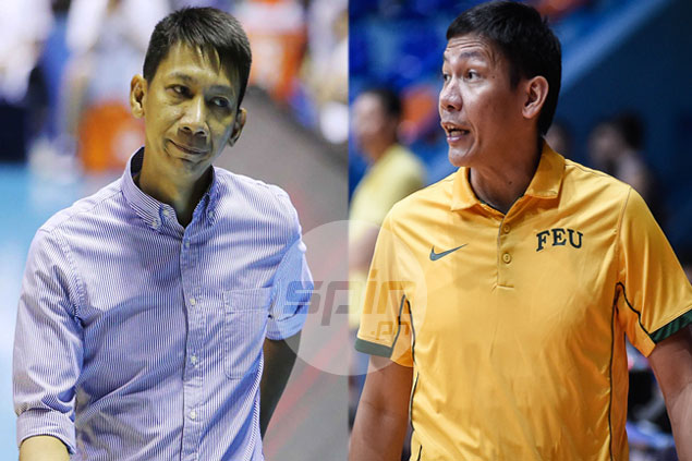 Nash, Olsen Racela steer clear of basketball talk in middle of TNT-Ginebra playoff