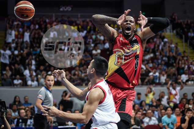 San Miguel finishes off Star in Game 4, fuels talk of grand slam by reaching finals again