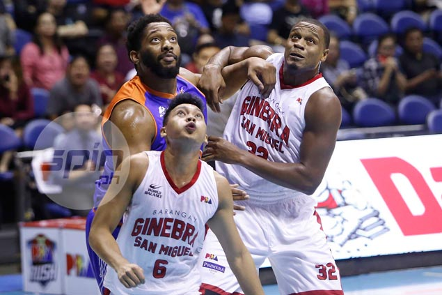 Joshua Smith certain of playing for TNT in Game 4 despite torn ligaments on toes