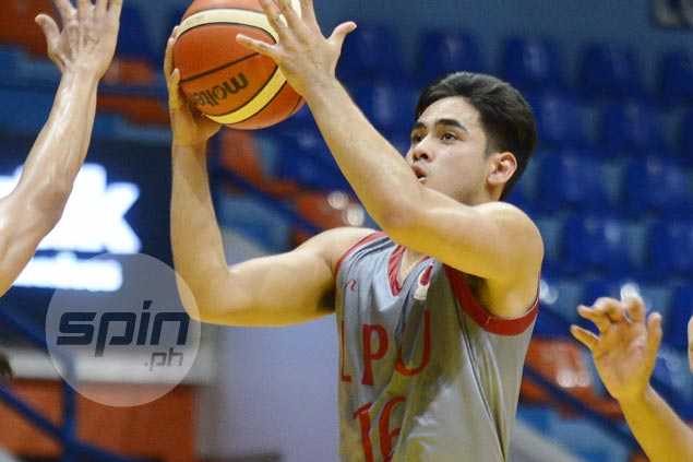 Lyceum Junior Pirates bank on balanced attack to hold off Arellano Braves in NCAA Juniors