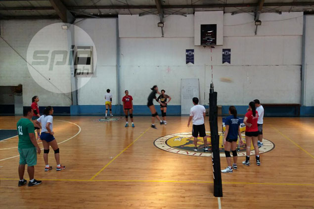 PH volleyball team faces shake-up, new additions after dismal attendance in practice