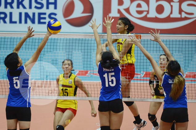 F2 rips Cocolife to get a win run going in PSL All Filipino
