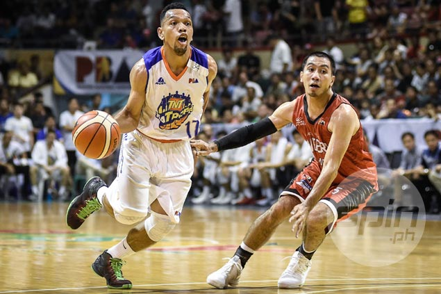 Jayson Castro finally fulfills coach's prediction as scoring tear arrives just in time to lift TNT to finals
