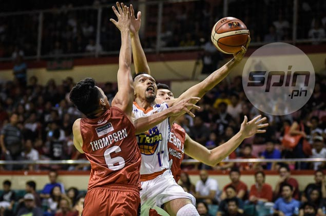 Jayson Castro saves best for last as TNT ousts Ginebra to arrange finals showdown against SMB
