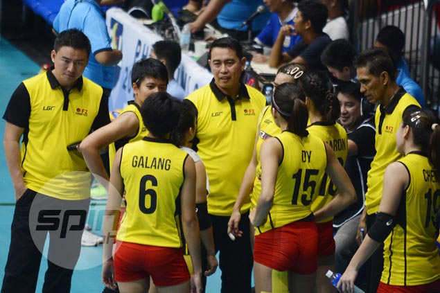Cargo Movers, Blaze Spikers begin Super Liga All Filipino title showdown