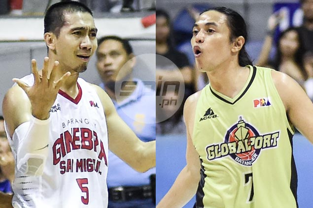 Tenorio bares Romeo yet to reach out after spat, but still holds high regard for Globalport gunner