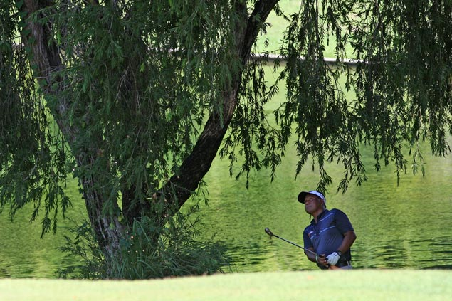 Tony Lascuña returns to site of 11-shot romp as PGT goes to Forest Hills