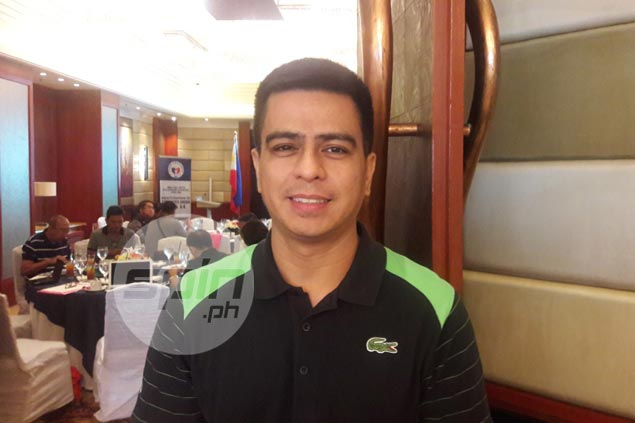 Former UP Maroon Bing Victoria combines passion for sports, public service in Taguig role