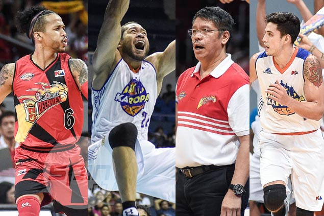Let's count down fun facts from this TNT-SMB title showdown from 1 to 10