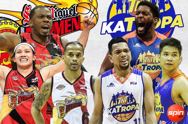 Let's take a closer look at key stats as PBA Finals turn into offense vs defense