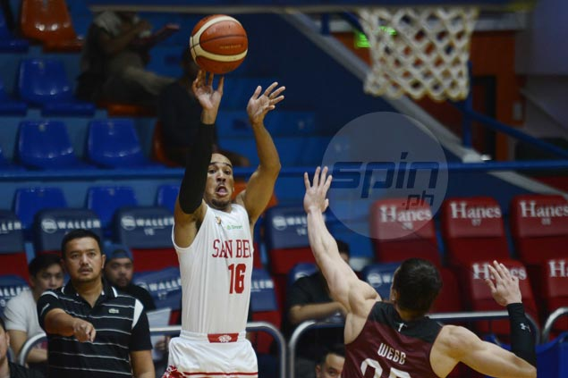 Fernandez says 'complete player' Davon Potts deserves second look in PBA draft