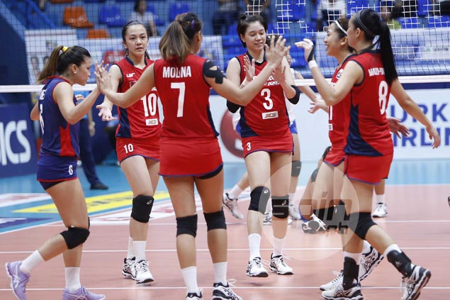 Petron tries to even things with opening-round tormentor Cignal