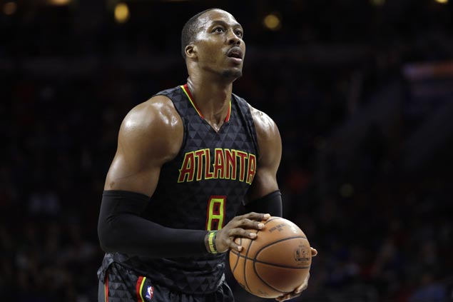 Hornets hope Dwight Howard regains top form in reunion with coach Steve Clifford