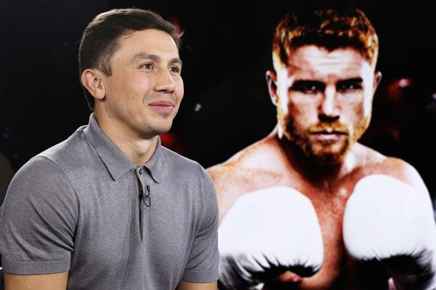 Golovkin unfazed with Mayweather-McGregor bout overshadowing 'true boxing classic' vs Canelo Alvarez