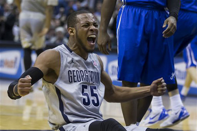 Joshua Smith's former college teammate Jabril Trawick eyed as import by GlobalPort