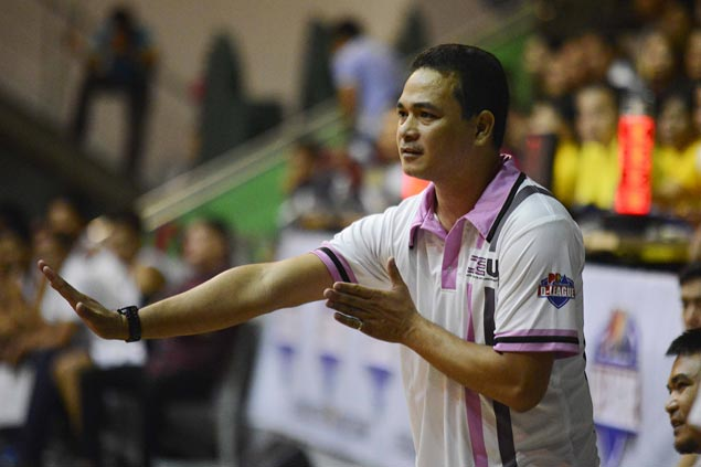 CEU, Zark's Burgers aim for back-to-back wins in D-League Foundation Cup