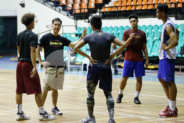 High hopes for PH Under-18 3x3 team as AJ Edu brings much-needed size, versatility