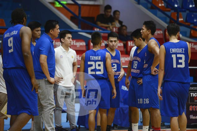 Arellano set to host first-ever home game against Stags to kick off NCAA On Tour