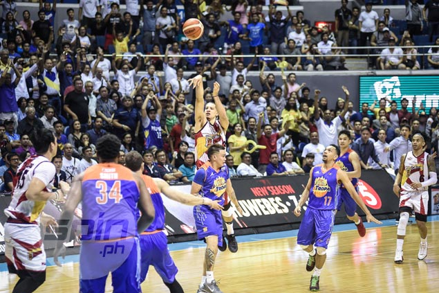 Marcio Lassiter on last-gasp miss: 'Sometimes you make it, sometimes you don't'