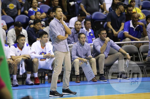Nash Racela expects Finals to reach Game Seven: 'No golf for two weeks'