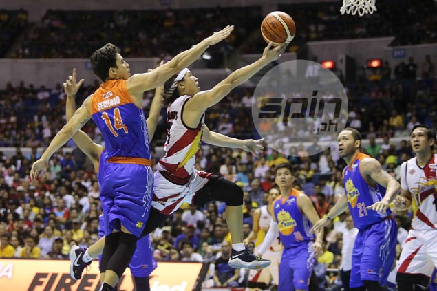 San Miguel wrests 2-1 finals lead as Alex Cabagnot runs rings around TNT KaTropa