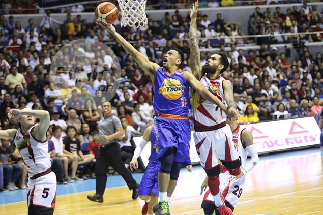 Jayson Castro credits SMB defense after committing 10 turnovers in Game 3 loss