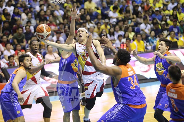 Alex Cabagnot hoping to be first-ever co-BPC winner with SMB teammate Chris Ross