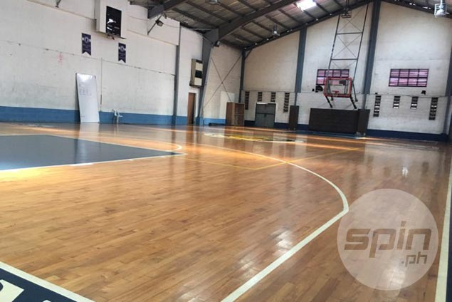 Zero attendance leaves PH volleyball team no choice but to cancel practice