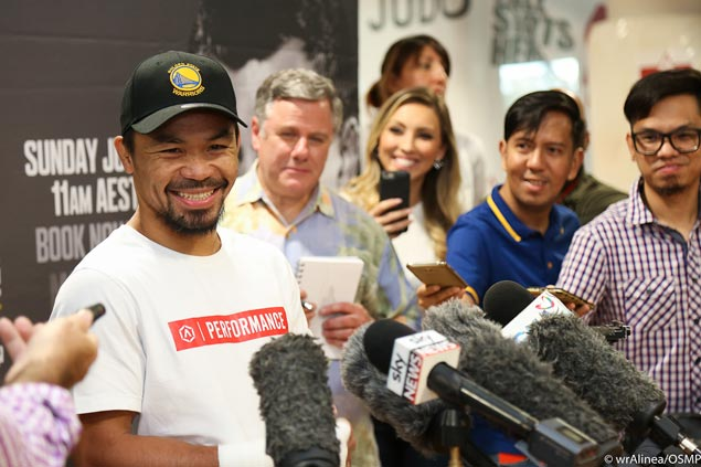 Freddie Roach says Horn fight will be boom or bust for Pacquiao