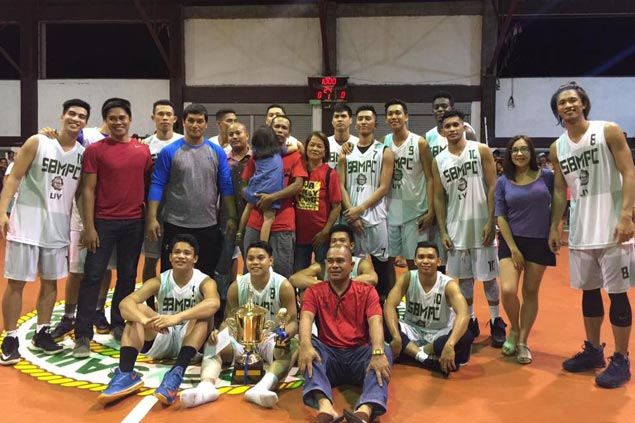 UV Green Lancers ease to victory over EAC Generals in Bayugan City tournament