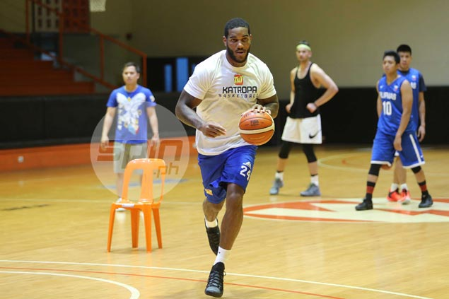 With Smith and Ratliffe unavailable, Myers tapped as Gilas import for Jones Cup