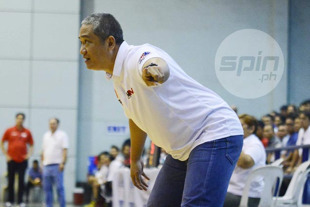 Cignal looks to shake off rust after long layoff in battle against surging Wangs