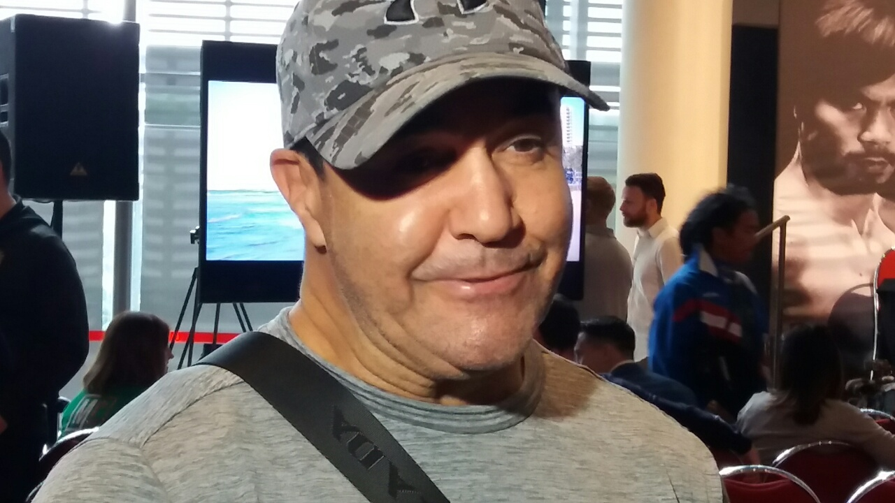 Australian boxing great Jeff Fenech says 'hungrier fighter' Horn capable of pulling upset vs Pacquiao