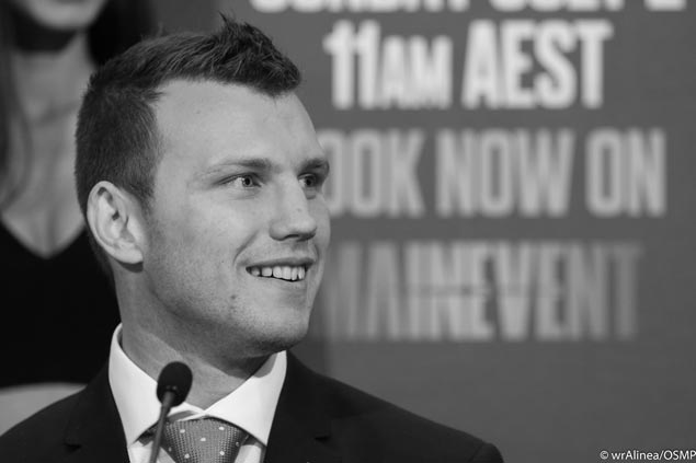 Bully fighter Jeff Horn faces acid test in Manny Pacquiao