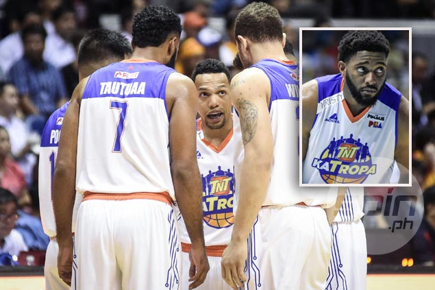 Nash Racela expects TNT to rally behind 'warrior' Joshua Smith as KaTropa braces for Game 5 war