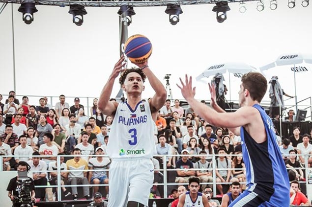 Philippines boosts quarterfinal bid in Fiba 3x3 U18 World Cup with big win over Poland