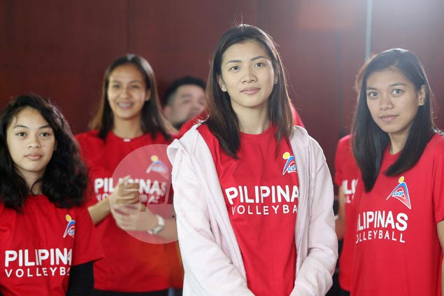 Kim Dy cleared by La Salle professors to join national team training in Japan