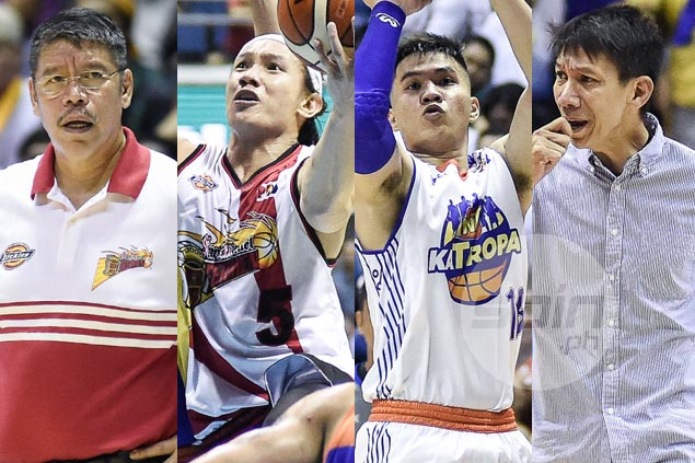 San Miguel, TNT hoping for balanced effort, draw 'bunot' to wrest control in pivotal Game Five