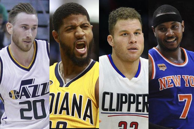 Heated tug-of-war for top stars, free agents looms as NBA arms race hits fever pitch