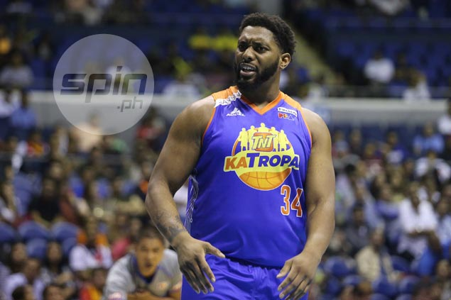 Joshua Smith blasts officiating in TNT's Game Five loss: 'PBA officials are terrible'