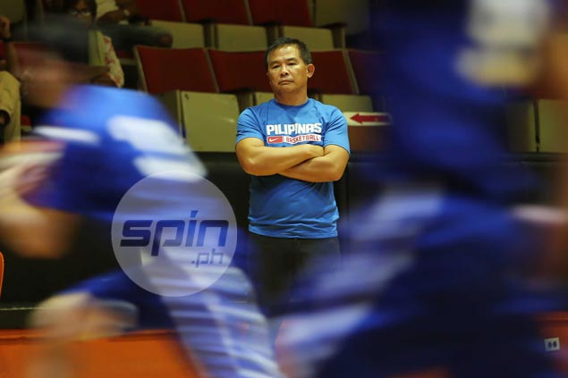 Gilas to face China in Fiba Asia debut, in line for quarterfinal match versus Australia
