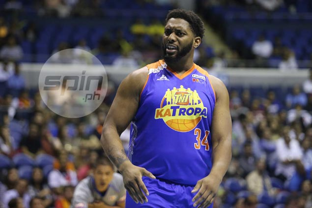 Smith says P30K fine 'won't stop me from talking;' Racela says import 'has a point'