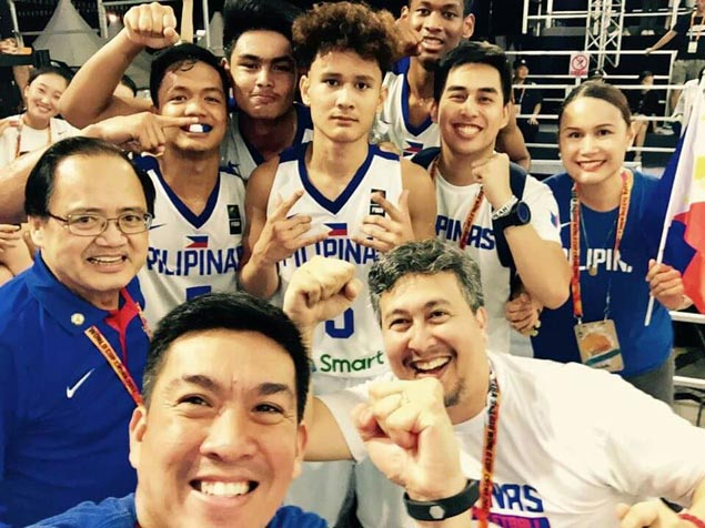 PH boys banking on quickness, physicality in historic World Cup quarterfinal vs Belgium
