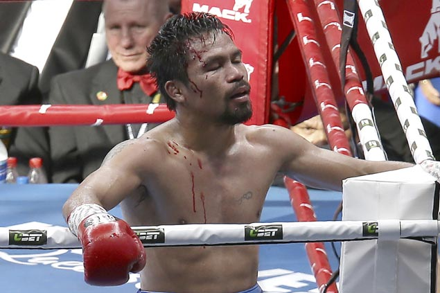 Manny Pacquiao believes he won fight against Jeff Horn, says he is open to a rematch