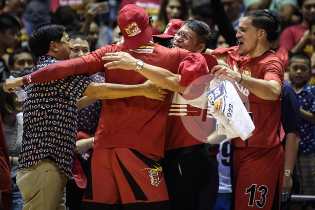 After long avoiding talk of grand slam, SMB now embracing daunting challenge