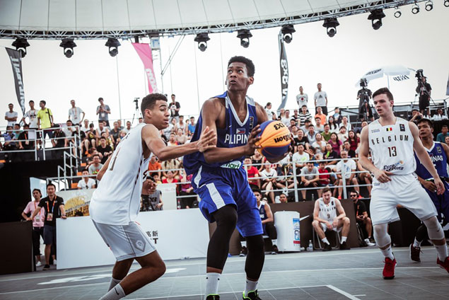 Fil-Nigerian AJ Edu keen to follow in Kobe Paras' footsteps and take act to US