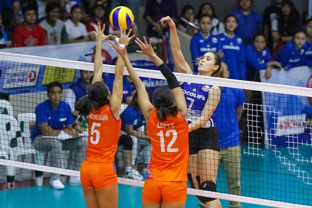 Cocolife outlasts Generika to keep hopes alive for fifth place finish in PSL All Filipino