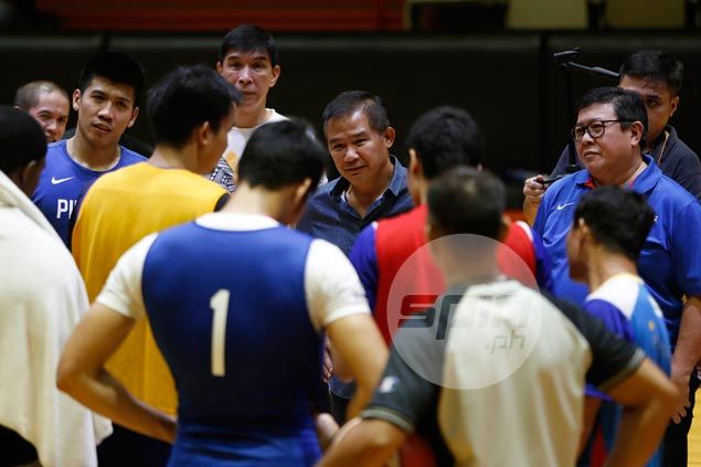 SBP underlines need to form multiple Gilas teams under new World Cup qualifying format